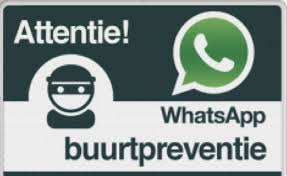 Logo WhatsApp BPT